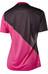 Fox Ripley Koszulka kolarska różowy/czarny